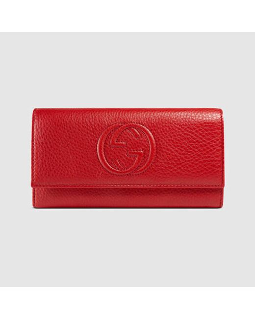 94c3455d093d Gucci Wallet For Men Red | Stanford Center for Opportunity Policy in ...