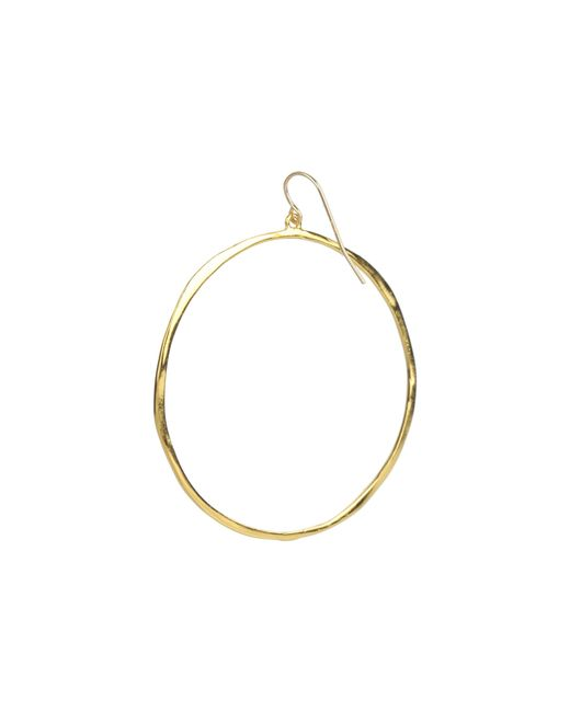 Gorjana | Metallic G Ring Earrings | Lyst