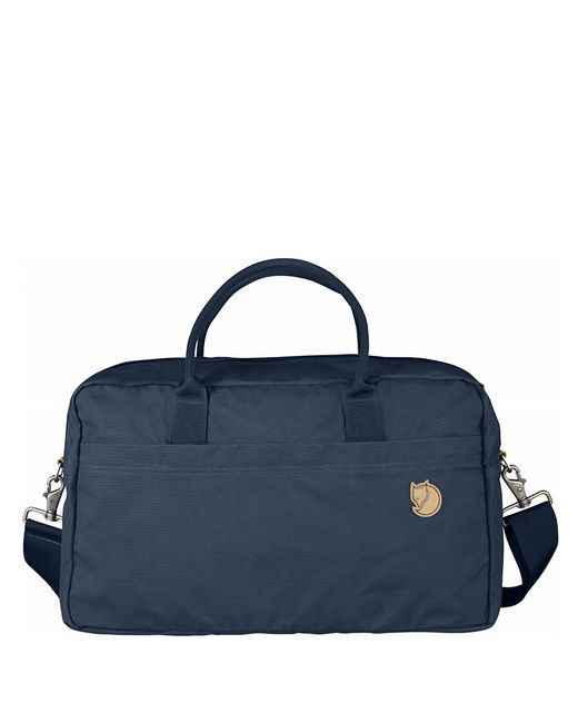 Fjallraven | Blue Gear Duffel Bag for Men | Lyst