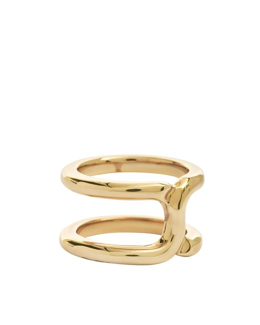 Chloé   Metallic Marcie Ring   Lyst