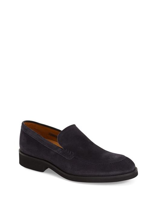 Vince Camuto | Blue 'arleigh' Loafer for Men | Lyst