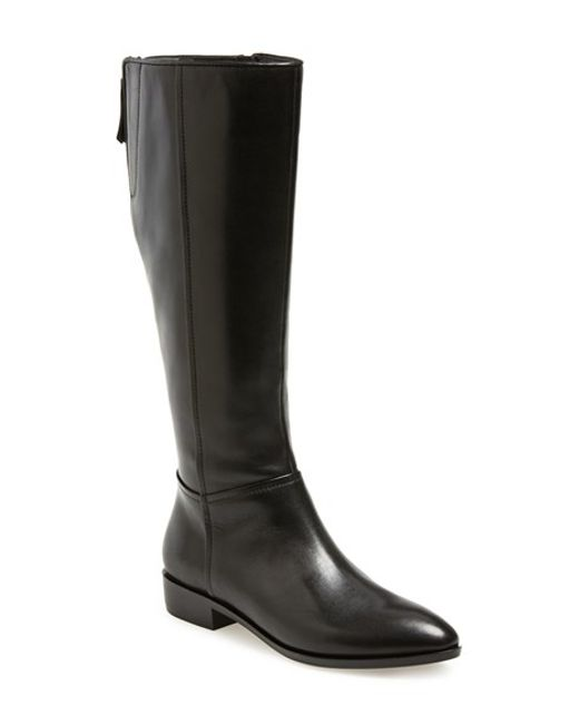 Original Women Boots Geox JILSON - Wedge Boots - Black [geox T8rExowN] - $130.70  Geox Shoes Geox Shoes ...