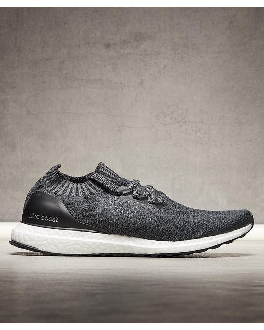 466556a7496ca Adidas - Black Ultra Boost Uncaged Trainer for Men - Lyst ...