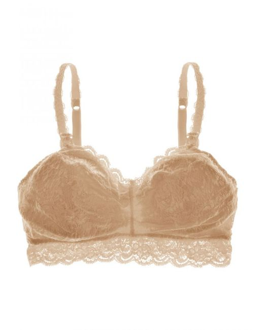 Cosabella | Pink Never Say Never Mommie™ Nursing Bra | Lyst