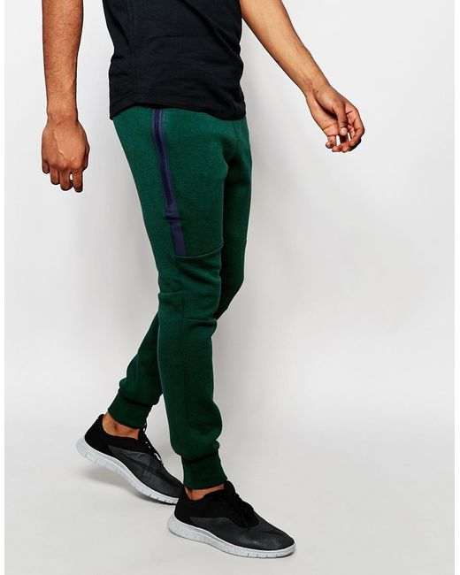 985df126f721 Nike Tf Skinny Joggers 545343 373