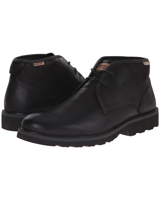 Pikolinos | Black Glasgow 05m-6030f for Men | Lyst
