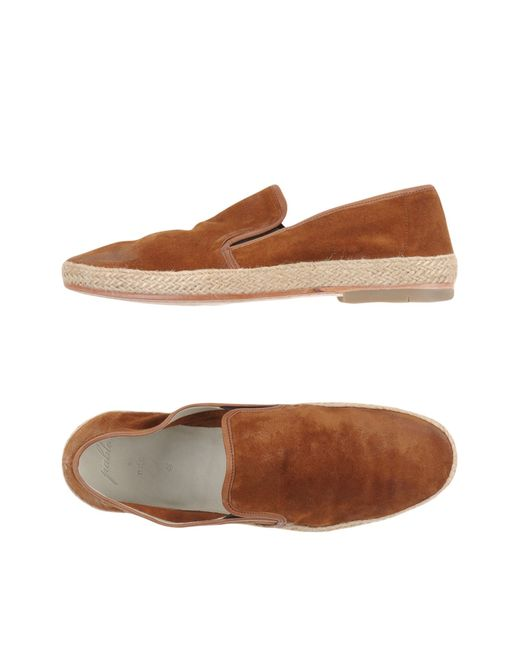 NDC | Brown Loafer for Men | Lyst