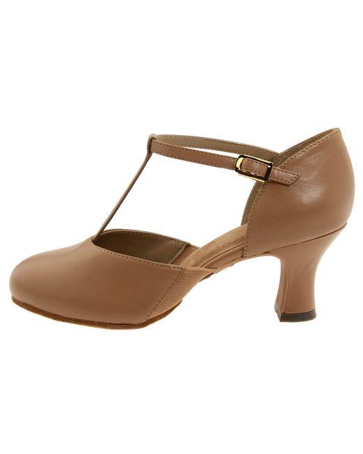 Bloch Women S Sfx Split Flex Character Shoe