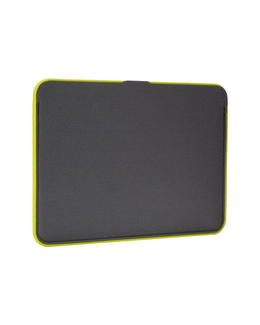 Incase icon sleeve with tensaerlite for mb air 13 in gray for Housse macbook air 13 paul smith