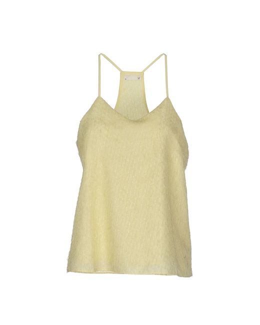 SuperTrash | Yellow Vest | Lyst