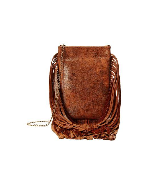 Leatherock | Brown Cp59 | Lyst