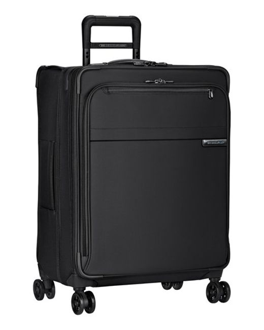 Briggs & Riley | Black 'baseline' Medium Expandable Rolling Packing Case for Men | Lyst