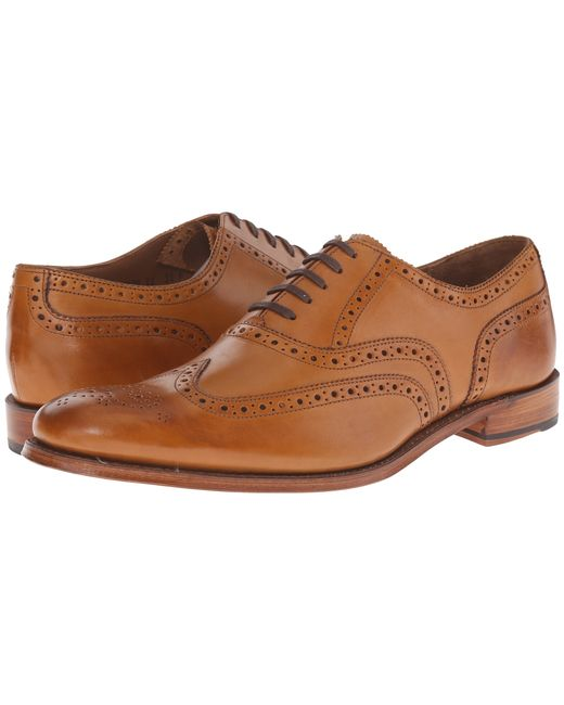 Grenson | Brown Dylan for Men | Lyst