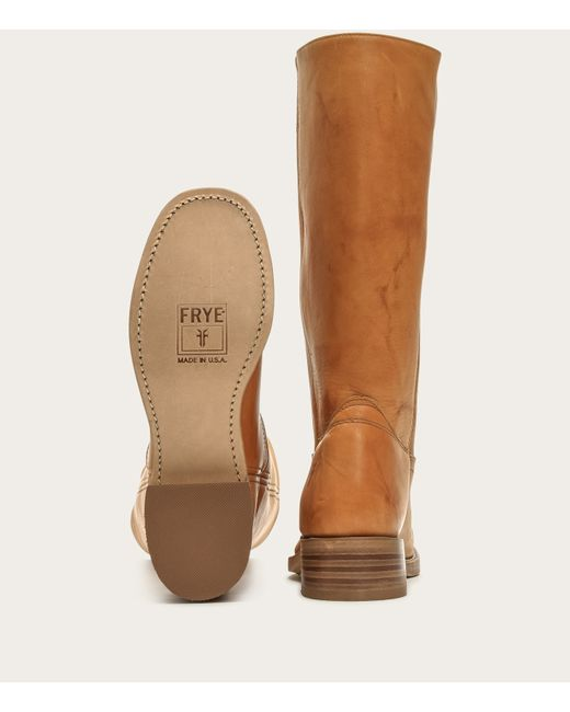 Frye | Brown Campus 14l for Men | Lyst