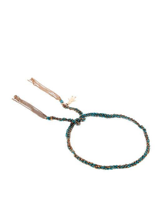 Carolina Bucci | Multicolor Baby Boy Lucky Charm Bracelet | Lyst