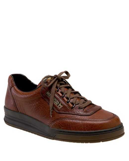Mephisto Match Mens Shoes
