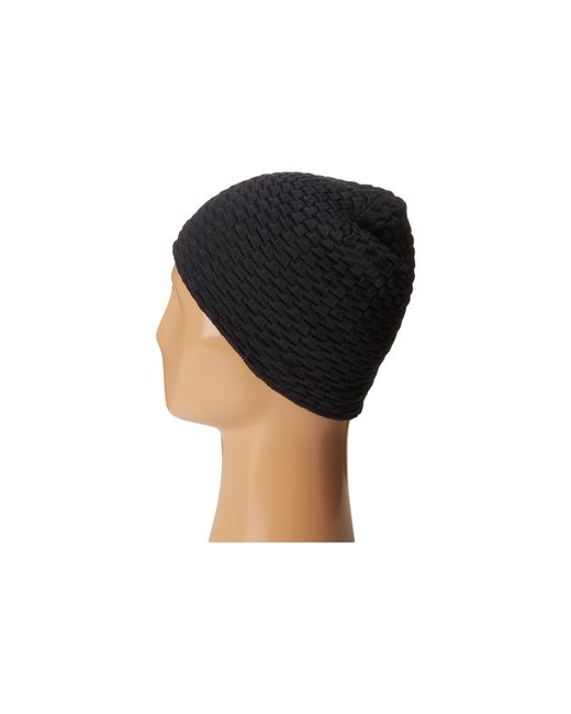 Spyder | Black Merino Hat | Lyst