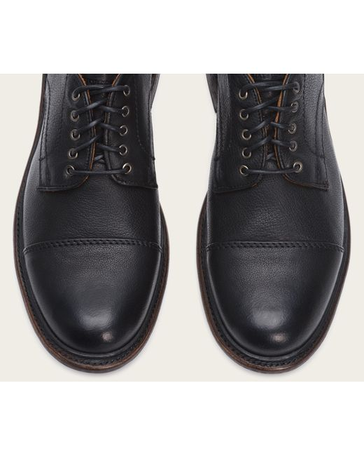Frye | Black Jack Oxford for Men | Lyst