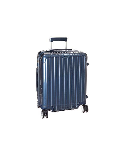 Rimowa | Blue Salsa Deluxe - Cabin Multiwheel® | Lyst