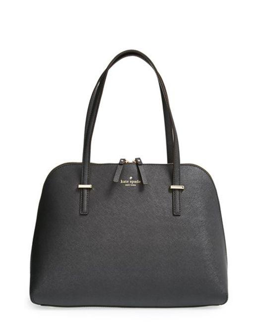 kate spade new york | Black 'cedar Street - Maise' Shoulder Bag | Lyst