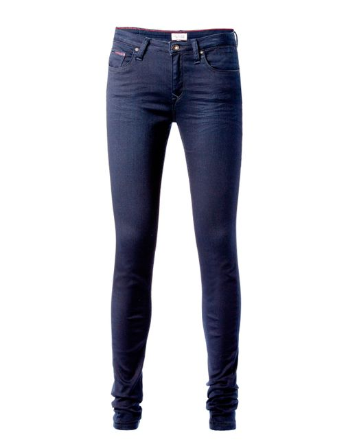 Tommy Hilfiger | Blue Nora Jeans | Lyst