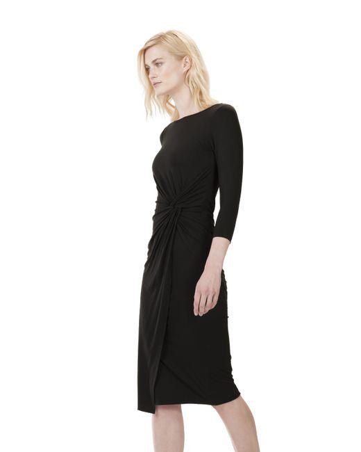 Baukjen | Black Ashleigh Dress | Lyst