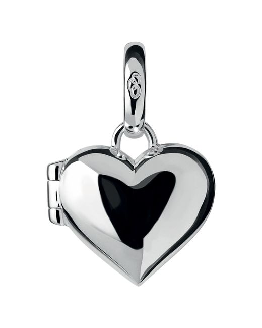 Links of London | Metallic Heart Locket Charm | Lyst