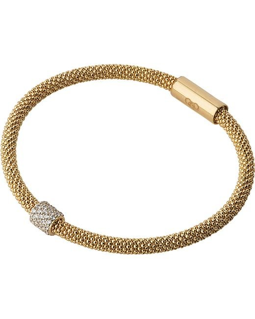 Links of London | Metallic Stardust Bead Bracelet | Lyst