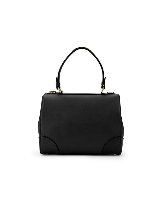 Pink Pony | Black Small Tiffin Bag | Lyst