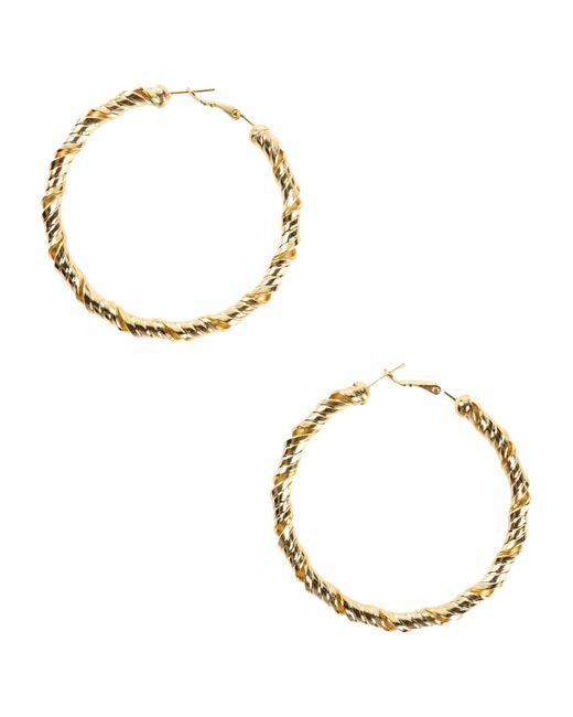 Gogo Philip | Metallic Earrings | Lyst