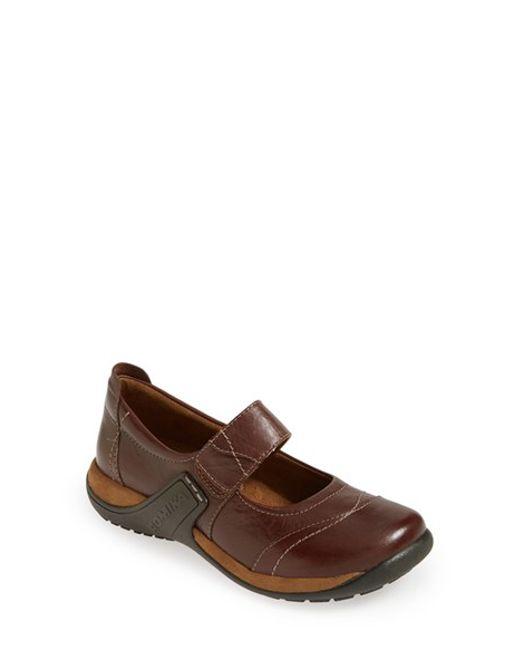 Romika | Brown Romika 'milla 95' Sneaker | Lyst