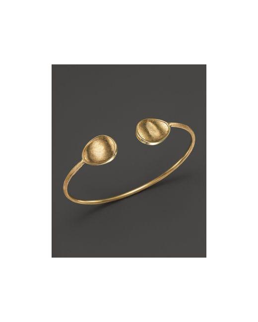 Marco Bicego | Metallic 18k Yellow Gold Lunaria Bracelet | Lyst