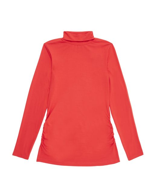 Baukjen | Red Turtleneck | Lyst