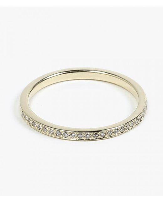 Still House | Metallic Eile Ring | Lyst