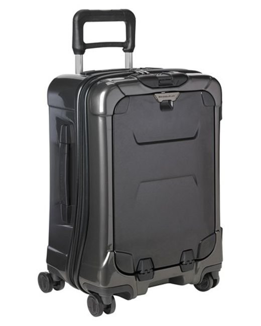 Briggs & Riley | Gray 'torq International' Hard Shell Spinner Carry-on for Men | Lyst