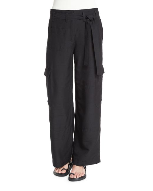 16 results for silk cargo trousers Save silk cargo trousers to get e-mail alerts and updates on your eBay Feed. Unfollow silk cargo trousers to stop getting updates on your eBay feed.