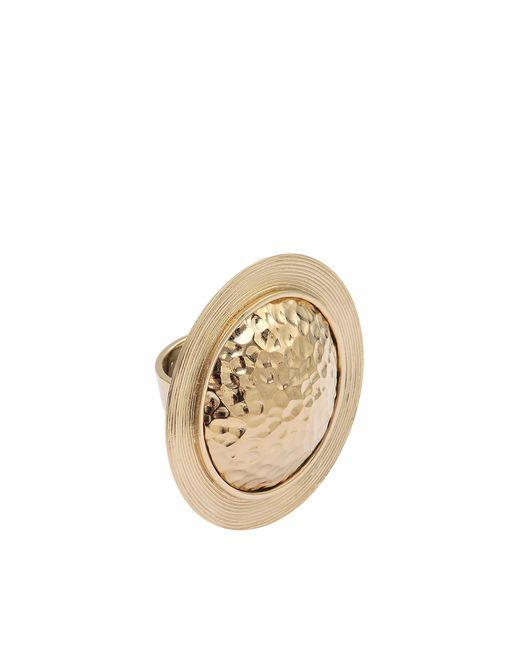 Chloé | Metallic Djill Oversize Ring | Lyst