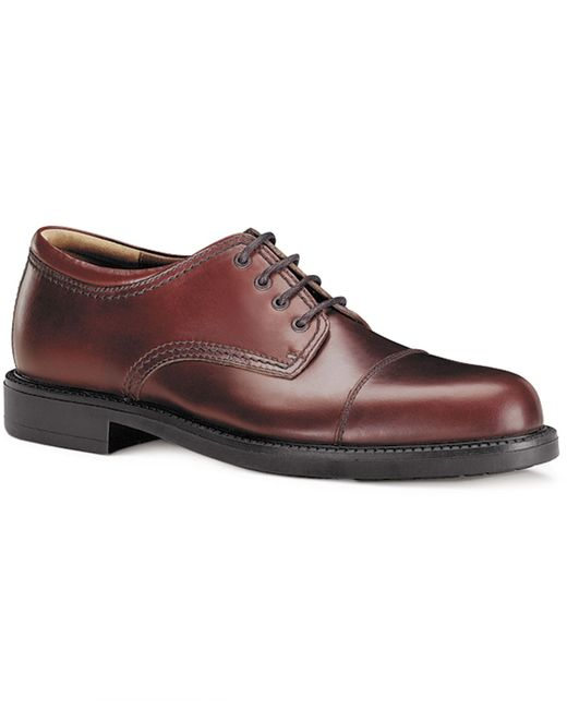 Dockers Gordon Cap Toe Oxfords Extended Widths Available