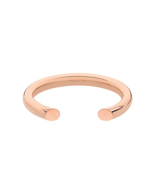 Vanrycke | Metallic Thor Ring | Lyst