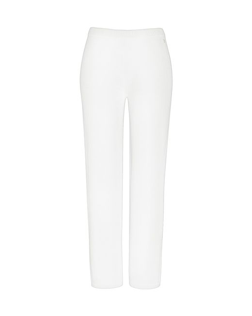 ESCADA | White Tovah Trousers | Lyst