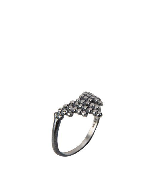 Maria Black | Gray Ring | Lyst