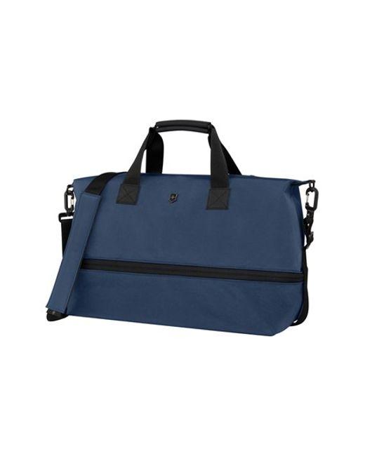 Victorinox | Blue Victorinox Swiss Army Duffel Bag for Men | Lyst