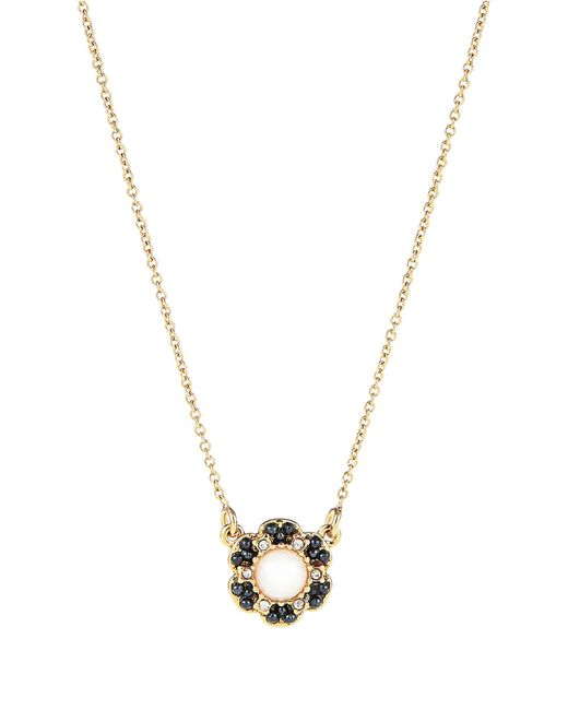 kate spade new york | Black Shake Things Up Reach For The Stars Pendant | Lyst