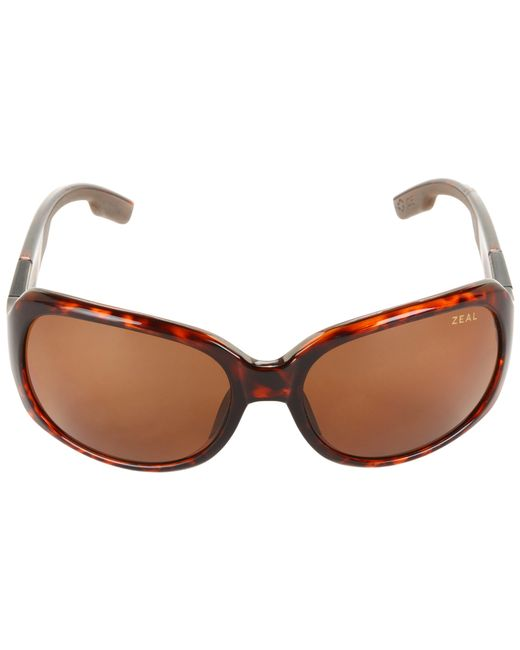 Zeal Optics | Red Penny Lane Polarized | Lyst