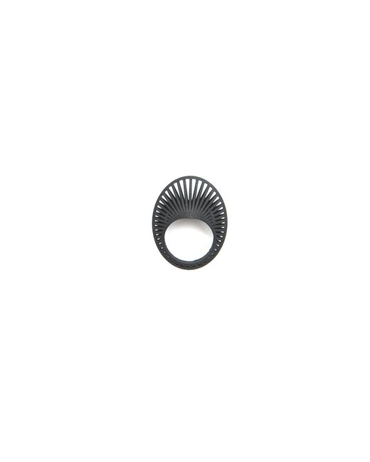 Vojd Studios | Black Phase Ring By Lynne Maclachlan | Lyst