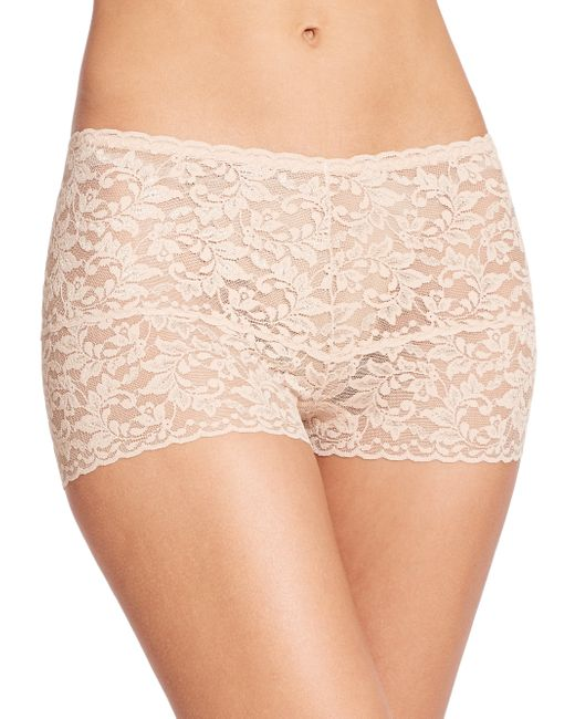 Hanky Panky | Multicolor Retro Hot Pants | Lyst