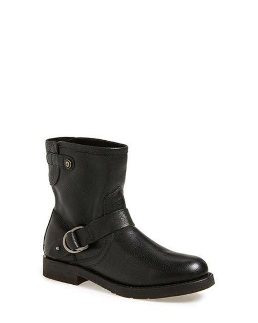 Olukai | Black 'nahuku' Short Boot | Lyst