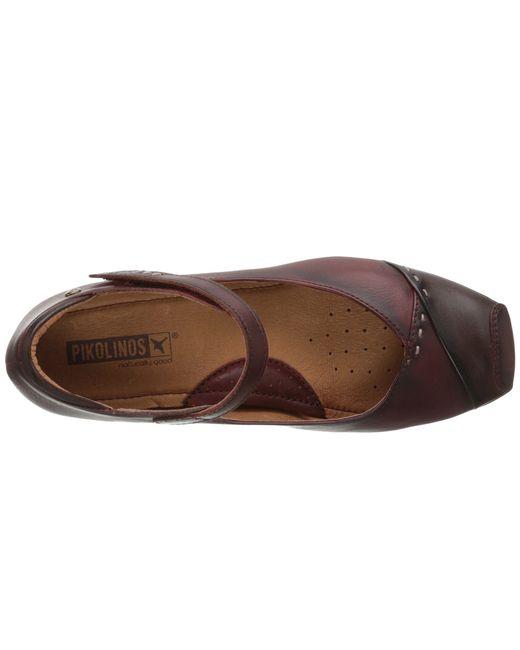 Pikolinos | Purple Gandia 849-5574 | Lyst