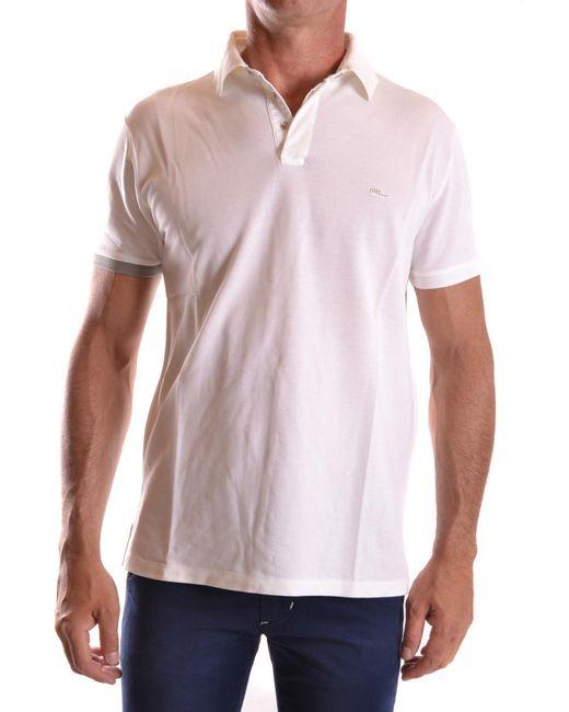 Ralph Lauren - White Ralph Lauren Polos for Men - Lyst