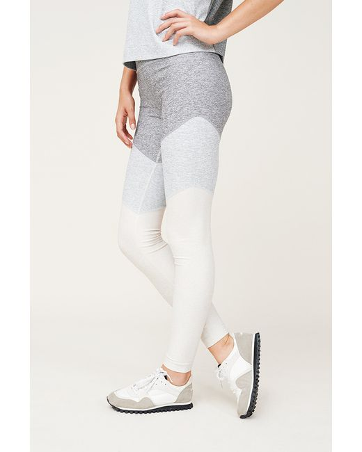 Outdoor Voices | Gray Springs Legging | Lyst